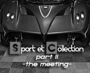 Sport & Collection 2009