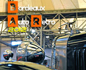 Bordeaux auto retro 2012