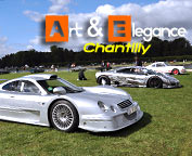 Art & Elegance - Chantilly