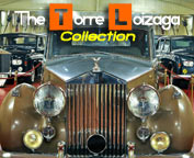 The Torre Loizaga Collection