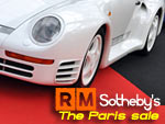 RM Sotheby's - The Paris Sale