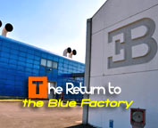 The Return to the Blue Factory