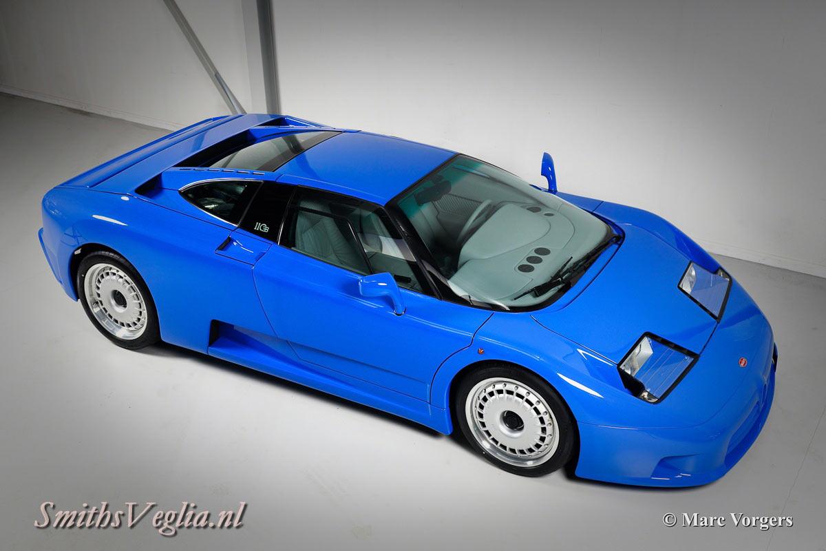 bugatti eb110 proto - 39012