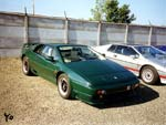 Lotus Esprit Turbo S3 Stevens Colin Chapman Edition