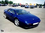 Lotus Esprit Turbo S4