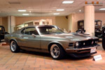 Mustang Shleby GT500 Eleonor