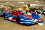 March-Chevrolet 847 CANAM