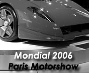 Go to the Mondial 2006 Motorshow