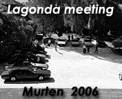 Lagonda meeting 2006