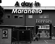 A Day in Maranello