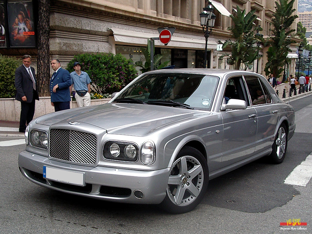 2006 bentley arnage rl related infomationspecifications weili bentley arnage t vanachro Image collections