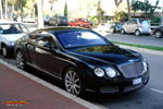 Bentley Continental GT Khan