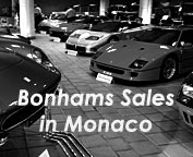 Bonhams Sales