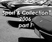 Sport & Collection 2006 part I