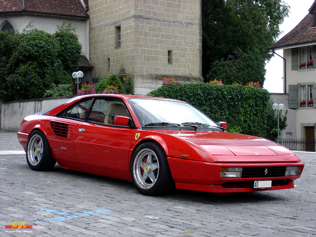 1982 ferrari mondial qv related infomation specifications. Black Bedroom Furniture Sets. Home Design Ideas
