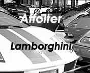 Visit to the famous Lamborghini Dealer Affolter in Switzerland