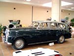Bentley S2 Shooting Brake