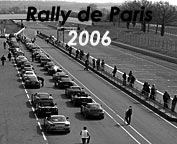 Rally de Paris 2006